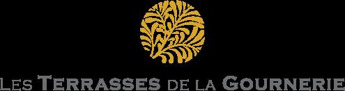 Nantes restaurant Terrasses de la Gournerie Brasserie chic